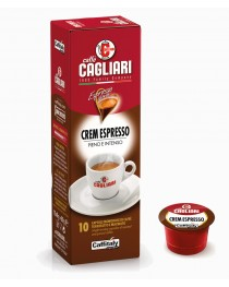 Crem Espresso Pieno Intenso